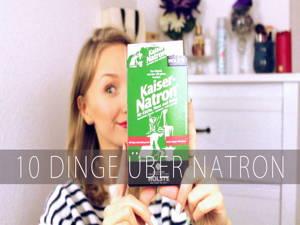 10 Tipps mit Natron