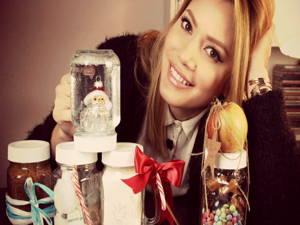 5 Geschenkideen aus dem Glas