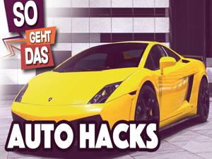 7 praktische Ideen fürs Auto