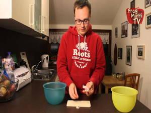 Knoblauch schälen – Quicktipp