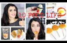 10 schnelle Kochtipps