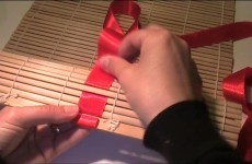 Aufbewahrung für Pinsel basteln