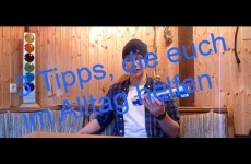 Life Hacks in Deutsch / 3 Tipps für den Alltag