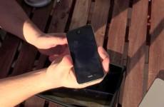 Touchscreen und Display einfach reinigen