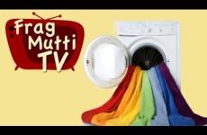 Wäsche richtig waschen
