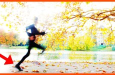 Wie laufe ich richtig (Sport)
