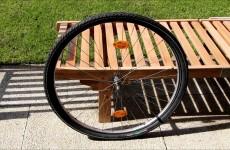 Fahrradreifen einfach flicken