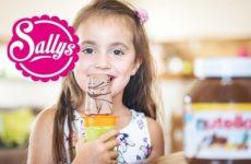 Nutella Eis – ganz einfach und schnell