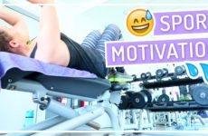 25 Motivationstipps beim Sport