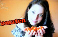 Interessante Dinge über Tomaten