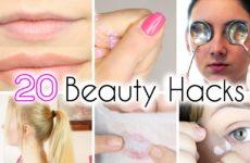Ultimative Beauty- und Kosmetiktipps