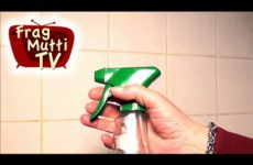 Reinigungstipps für das Bad